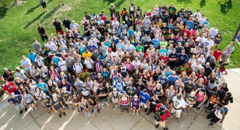 An Inside Look at Freshmen Welcome Week
