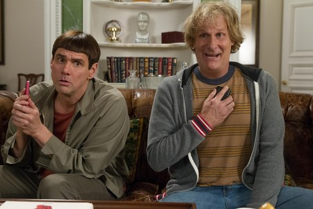 Dumb & Dumber To is a comedic misfire