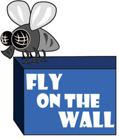 SHU Fly on the Wall: April 22