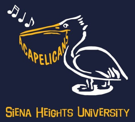 VIDEO: Up Close and Personal with the SHU Acapelicans