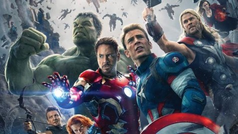 Review: Avengers Assemble in Age Of Ultron
