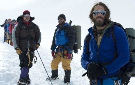 Review: Everest