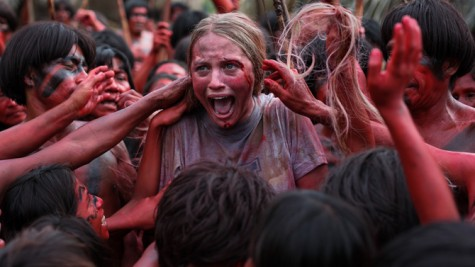 Review: Eli Roth's Bloody 'The Green Inferno'
