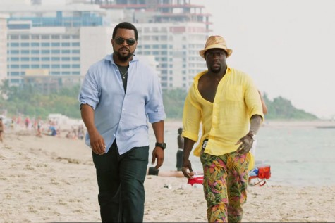 Film Review: RIDE ALONG 2