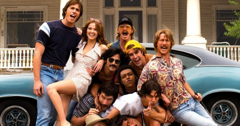 Spectra Film Review: Everybody Wants Some!!