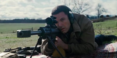 Spectra Film Review: THE ACCOUNTANT