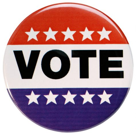 SHU VOTES! Student Voting Task Force Helps Students Register to Vote
