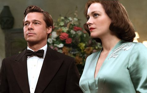 Spectra Film Review: Allied