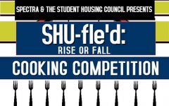 SHU-fle'd: Rise or Fall: Episode One
