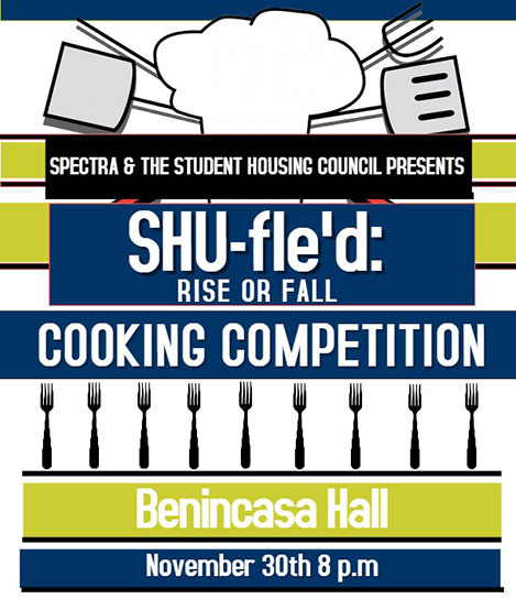 PREVIEW: SHU-fléd: Cooking Just Got Real
