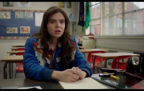 Spectra Film Review: The Edge Of Seventeen