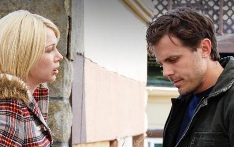 Spectra Film Review: Manchester By The Sea