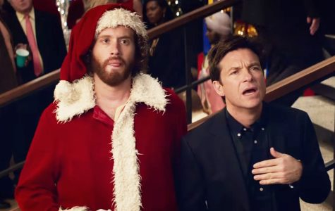 Spectra Film Review: Office Christmas Party