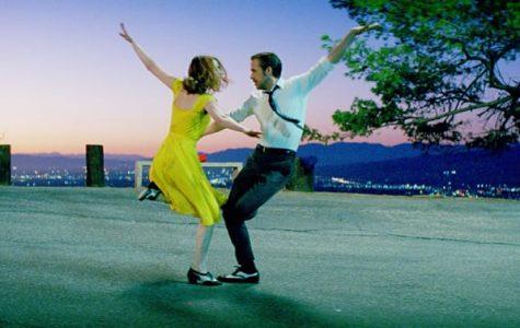 Spectra Film Review: LA LA LAND is Pure Movie Magic