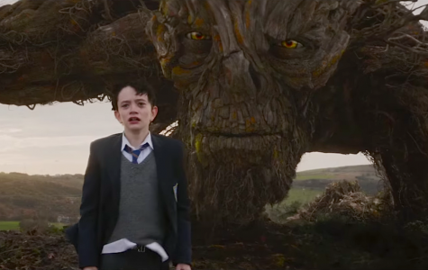 Spectra Film Review: A Monster Calls