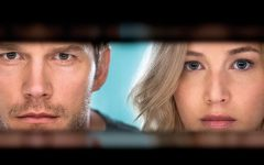 Spectra Film Review: PASSENGERS