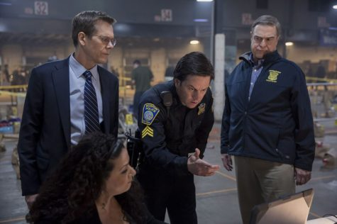 Spectra Film Review: PATRIOTS DAY
