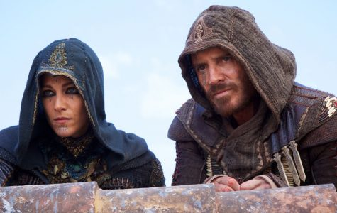 Spectra Film Review: Assassin's Creed