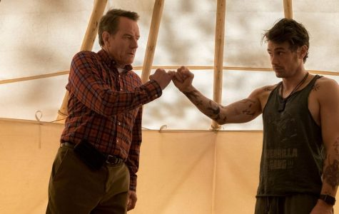 Spectra Film Review: Why Him?