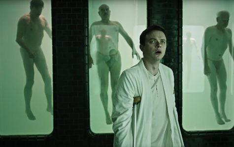 Spectra Film Review: A CURE FOR WELLNESS