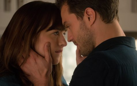 Spectra Film Review: FIFTY SHADES DARKER
