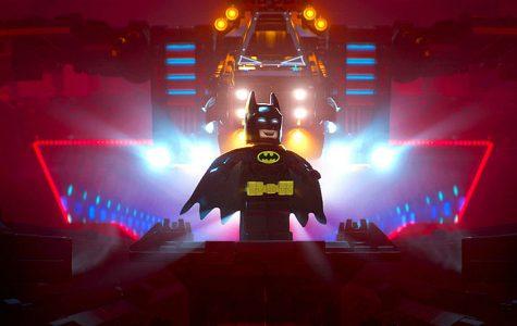 Spectra Film Review: THE LEGO BATMAN MOVIE
