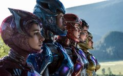 Spectra Film Review: POWER RANGERS