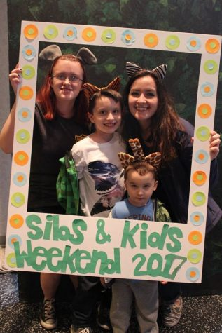 Behind the Scenes at Sibs and Kids Weekend: SHU-Fari Edition