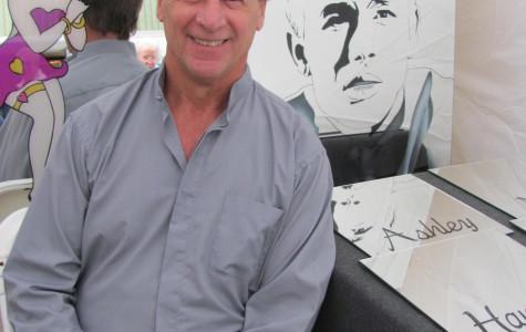 Adrian's Art-a-Licious Festival  Highlights SHU Artists