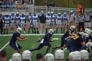 'Ultimate Showdown' at Siena Heights