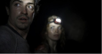 """As Above, So Below"" offers plenty to fans thirsty for the next 'found-footage' thriller. The film balances the tone perfectly thanks to a well written script. Aside from all the cliches, and predictable shaky cam techniques. I was still engulfed entirely in the film's loose cannon premise."