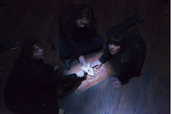 The real question is: what are you expecting from a cheap PG13 horror film, about a Ouija board? The answer: Nothing.