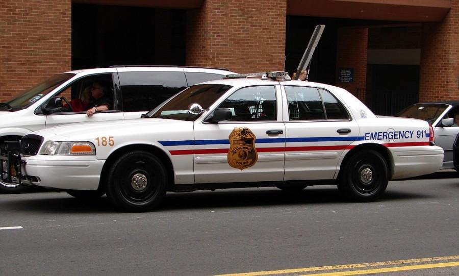 Columbus Police Department.