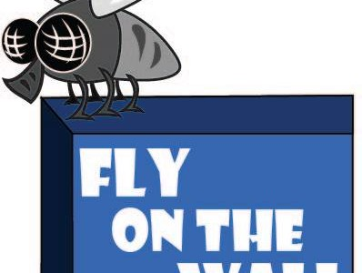 Question of the Week: SHU Fly on the Wall