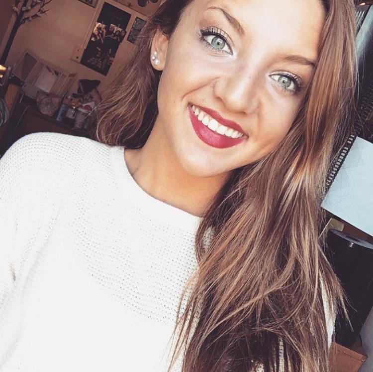 Kayla Parks