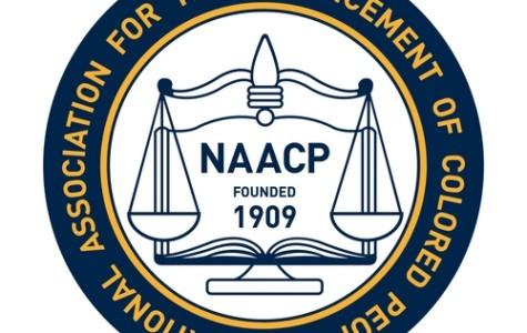 NAACP Visits Campus; Talk of Chapter at SHU