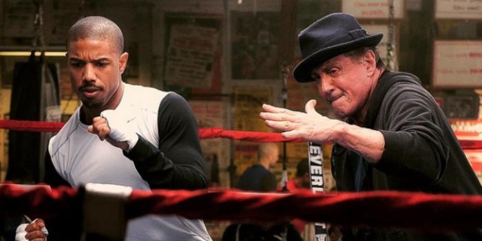 Directed By Ryan Coogler - PG13 - Warner Bros. - Boxing/Drama - Release Date: November 25th - 133 mins