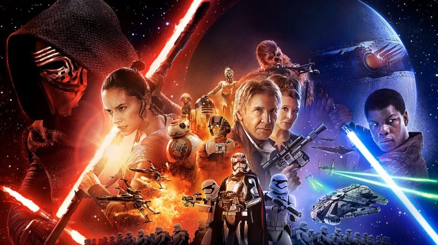 Directed By: JJ Abrams - 138 mins - Lucasfilm - PG13 - Release Date: December 18th 2015 - Sci/Fi