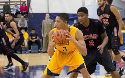 Siena Snapshots: Basketball vs. Davenport