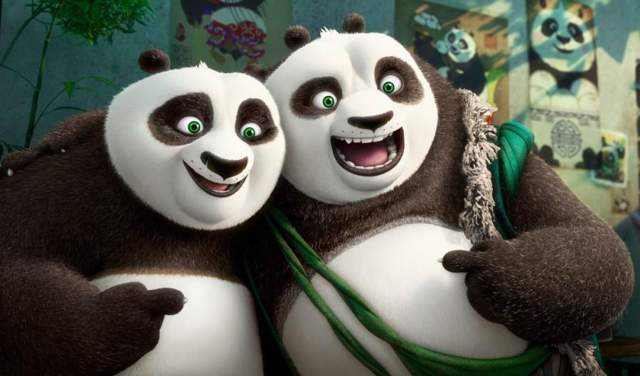 Directed By: Alessandro Carloni and Jennifer Yuh - PG - 95 mins - Dreamworks Animation.
