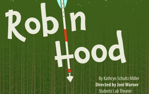 "SHU's Creative Stages Youth Theater Program Presents ""Robin Hood"""