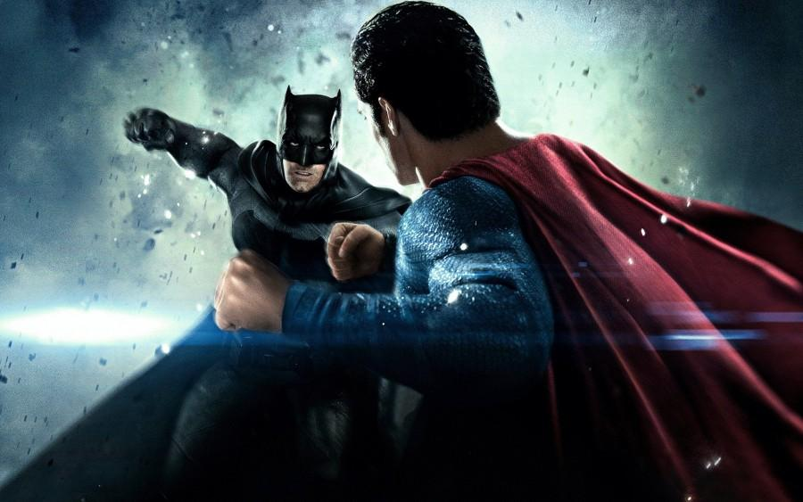 Batman V. Superman is rated PG13 for intense sequences of violence and action throughout, and some sensuality. Is Directed By Zack Snyder, distributed by Warner Bros. Pictures and is released March 25th 2016.