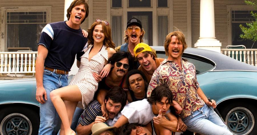 Rated R - Directed By Richard Linklater - Paramount Pictures - Release Date: April 15th (limited). 117 mins