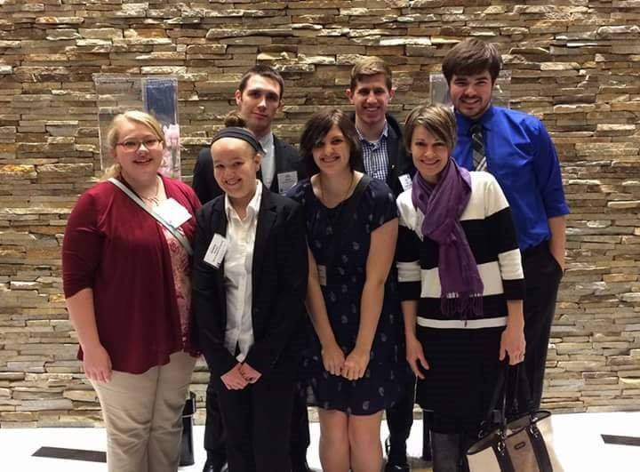 SHU Welcomes New Student Organization: NAfME Collegiate Chapter