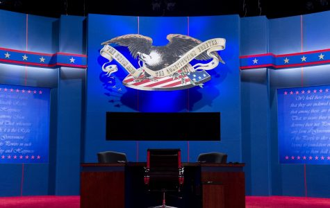 First Presidential Debate Brought Students and Faculty Together for Discussion