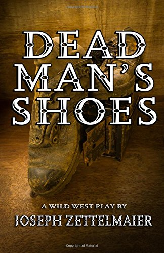 If you go: Dead Man Shoes runs November 3rd-5th with curtain times at 8 p.m. each evening. Tickets are $8 for general admission and $6 for students and seniors. To purchase tickets in advance, or other general inquiries contact the box-office at 264-7890