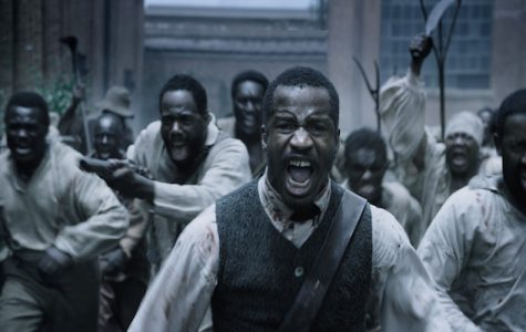 Spectra Film Review: THE BIRTH OF A NATION