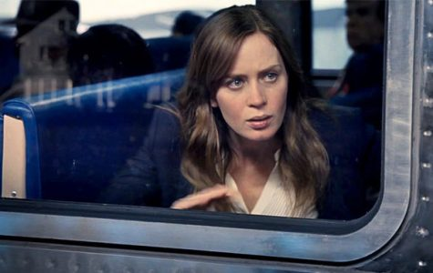 Spectra Film Review: THE GIRL ON THE TRAIN