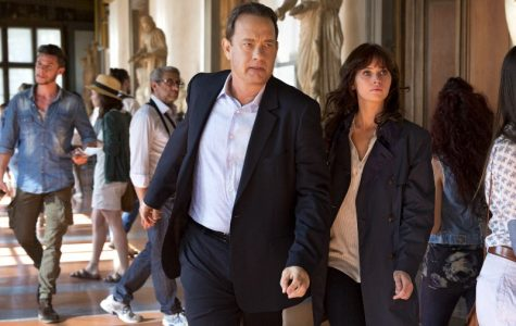 Spectra Film Review: INFERNO