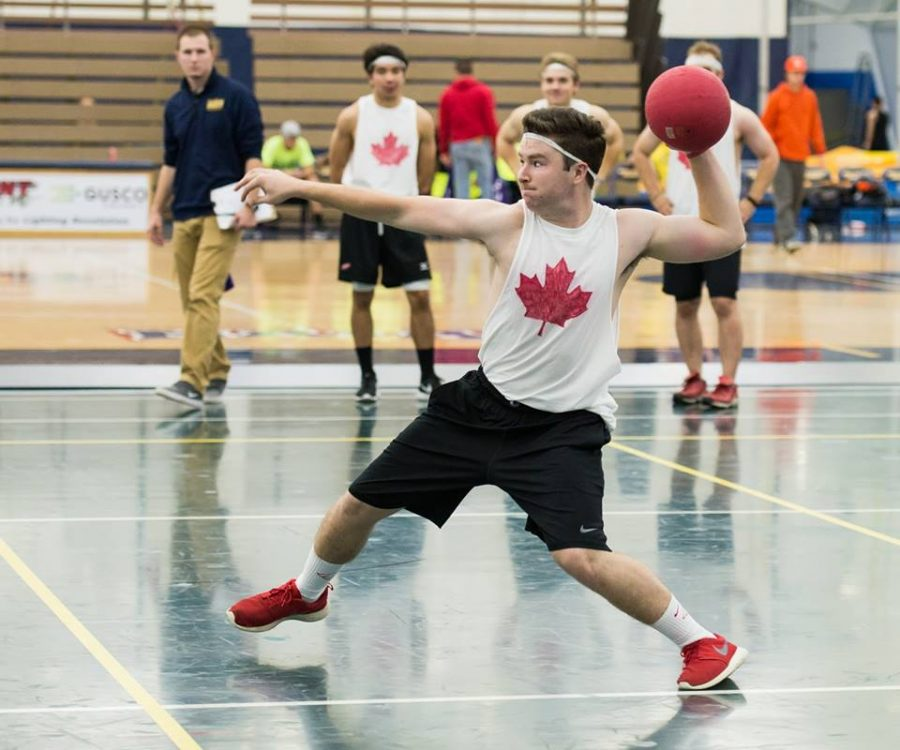 Intramural Sports on Campus: Hit or Miss?